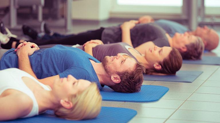 Gym Respiration