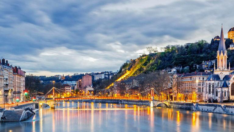 Voyage dans l'insolite à Lyon