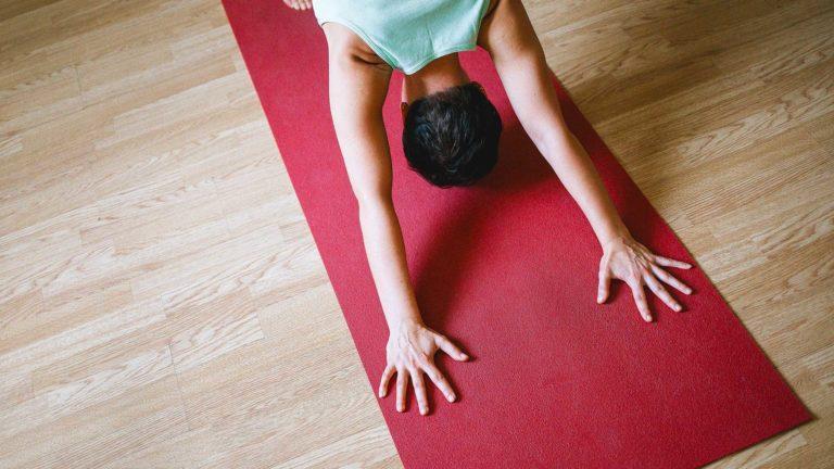Posture et équilibre